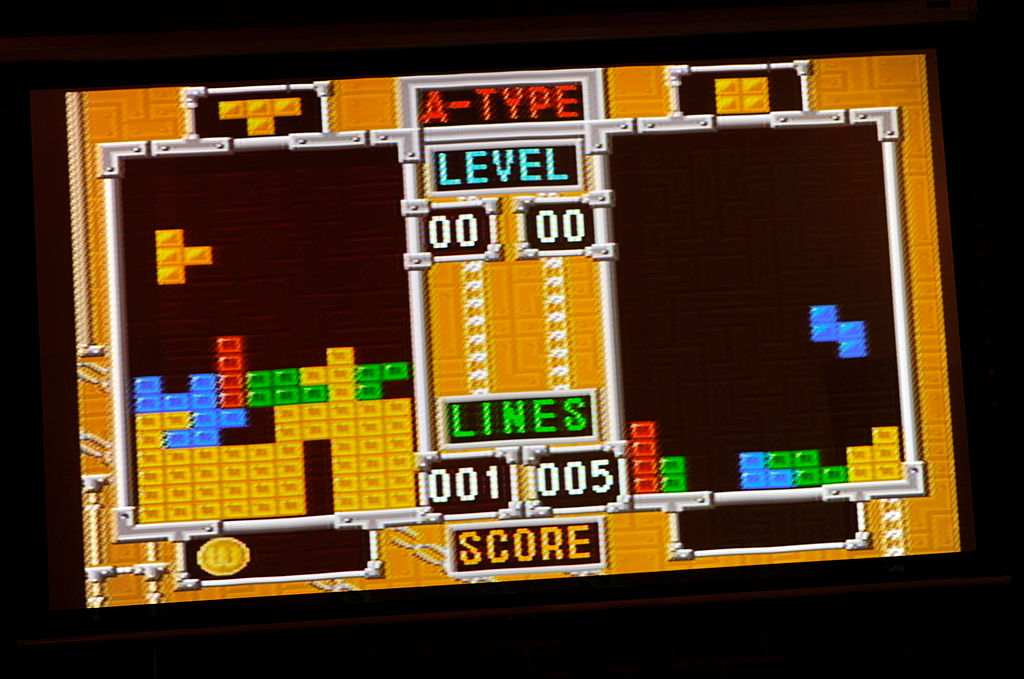 """This is not a drill: There are going to be THREE """"Tetris"""" movies"""