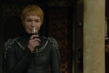 "Lena Headey says the ""Game of Thrones"" finale was going to be a LOT worse — but like, how?"