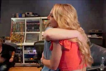 Britney Spears makes a cameo on Jamie Lynn Spears' new TLC documentary, and is the cutest