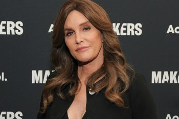 "Caitlyn Jenner looks gorgeous on the cover of ""Sports Illustrated"""