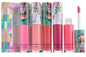 Give us everything from the new Mara Hoffman and Sephora collection, thanks