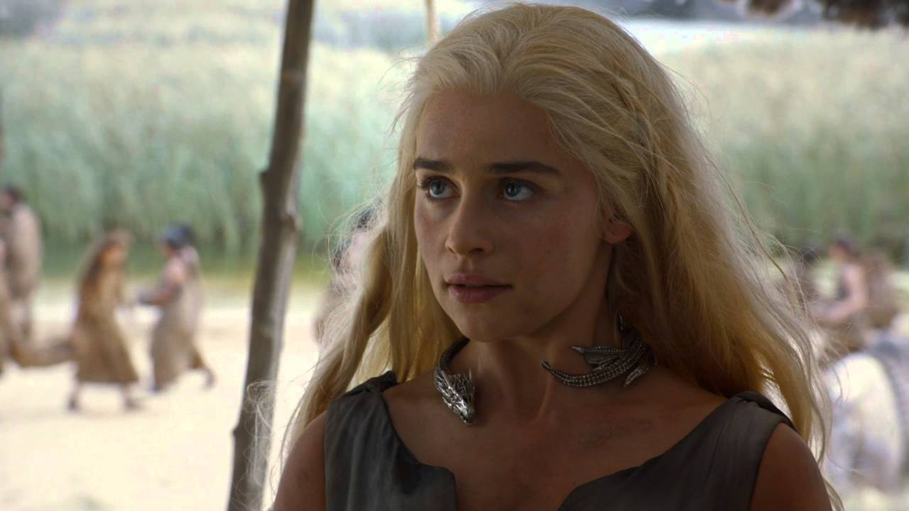 "This is what Emilia Clarke thinks will happen next season on ""Game of Thrones"""