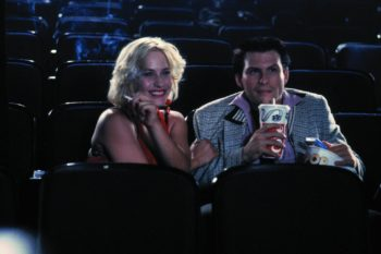How going to the movie theater is going to change forever — thanks to the brains behind Netflix