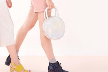 Your work lunch is about to get carried in the cutest bag ever