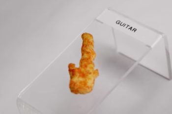 Your weird-shaped Cheetos could be worth money