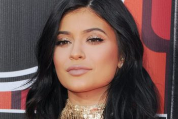 Kylie Jenner freaks out about her first gray hair, is all of us