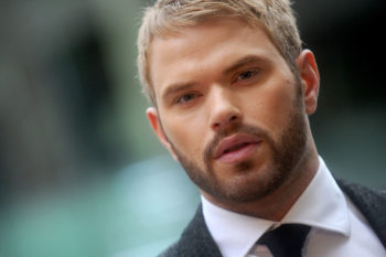 Kellan Lutz might be our next He-Man and the internet can't handle it