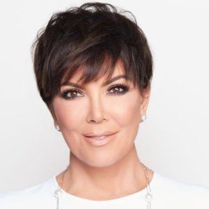 We have to admit, we're slightly confused by the new necklace Kris Jenner is selling