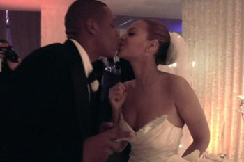 Beyoncé wasn't totally happy about *this* aspect of her wedding