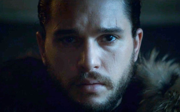 HBO just low key confirmed who Jon Snow's dad is