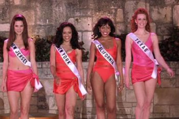 Why Miss Teen USA decided to eliminate the swimsuit competition from its pageants