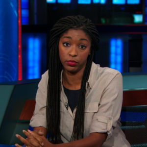 """10 times Jessica Williams dropped the mic on """"The Daily Show"""""""