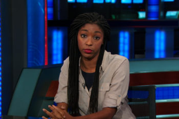"10 times Jessica Williams dropped the mic on ""The Daily Show"""