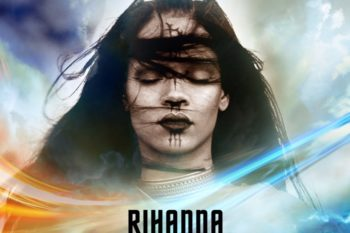 Rihanna will make music history tomorrow with her new single!