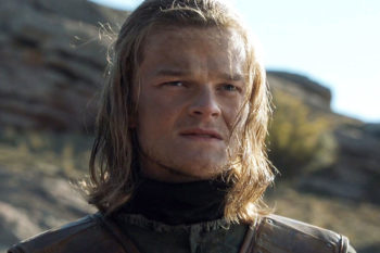 This side by side of young Ned Stark and young Sean Bean will amaze you