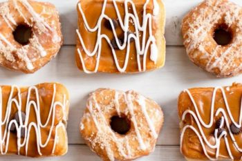 Dunkin Donuts added these tasty treats to their menu for summer, and we want them ALL