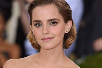 We now know Emma Watson's ringtone – because her phone went off during an interview