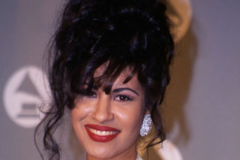 Selena Quintanilla is finally going to get her own star on the Hollywood Walk of Fame