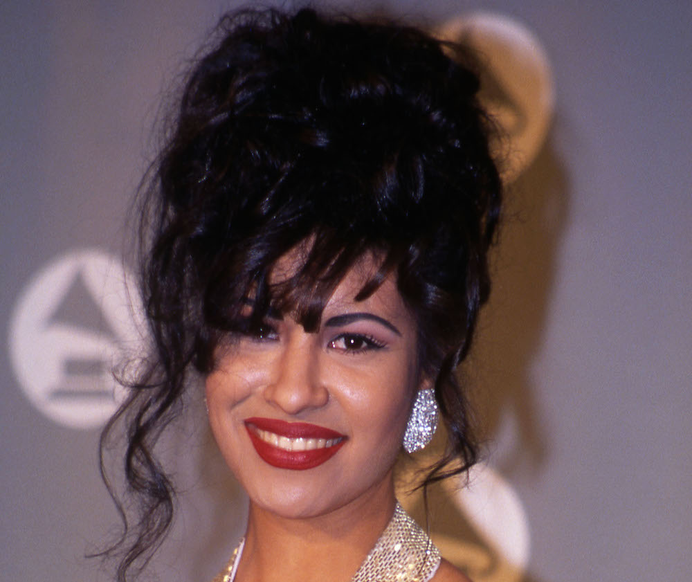 OMG: A Selena Quintanilla TV show is happening and we are SO excited