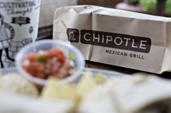 Chipotle just added a new item to its menu for the first time in two years — and it's spicy