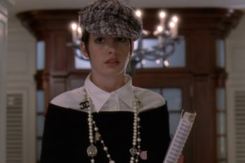 "10 ""Devil Wears Prada"" looks we totally coveted in the 2000s"