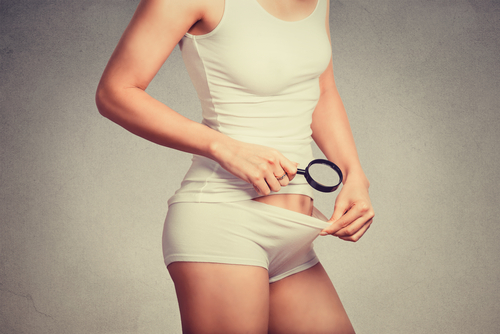 Doctors are concerned that so many women prefer to remove their pubic hair