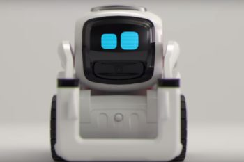 A real life Wall-E robot exists and it's adorable
