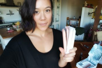 6 things that happened when I got my first tampon subscription box