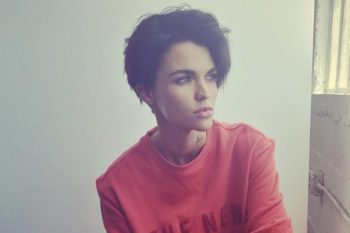 Ruby Rose wrote a beautiful message about love on Instagram, and everyone needs to read it