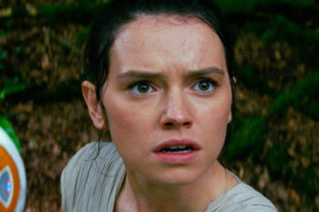 Why wasn't Daisy Ridley invited to join the Academy while her male co-stars were?