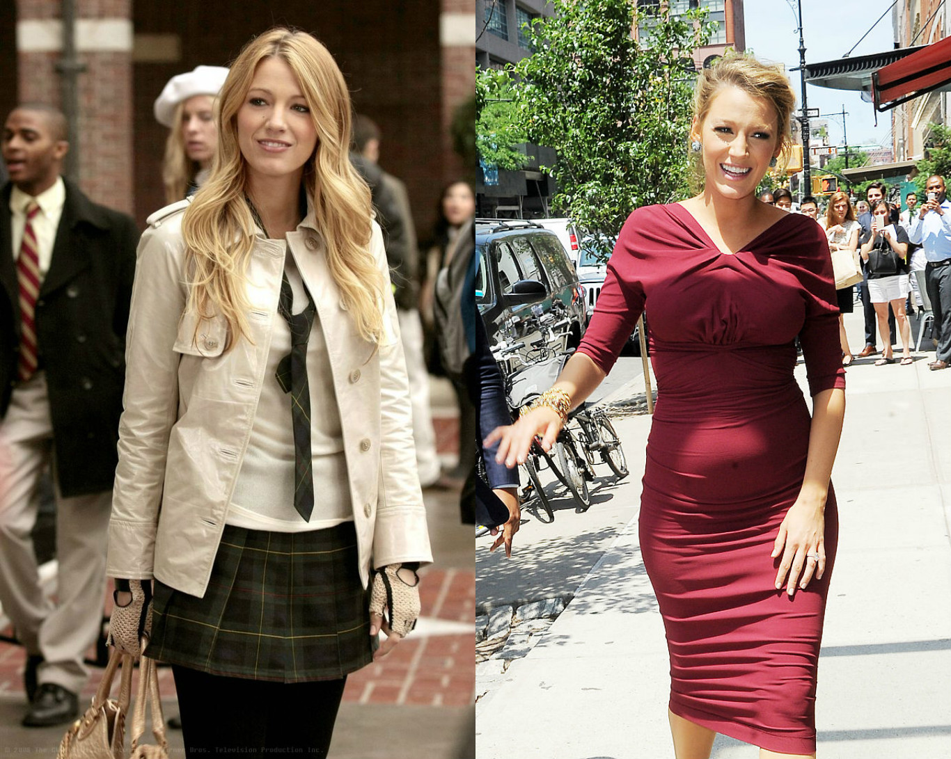 you need to see what the cast of  u0026quot gossip girl u0026quot  looks like now