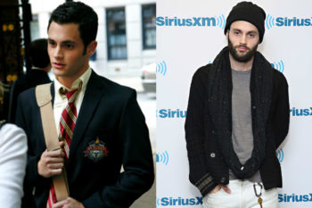 "You need to see what the cast of ""Gossip Girl"" looks like now"