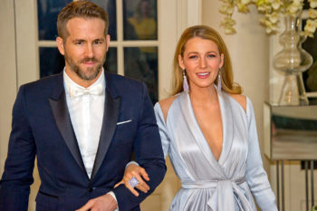 Blake Lively is keeping her daughter out of the public eye and her reason why makes total sense