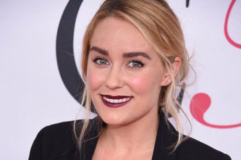Lauren Conrad has changed up her hair game again, and she looks gorg
