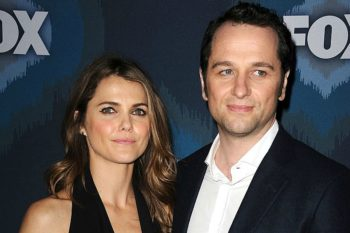 Keri Russell gave her baby boy such a CLASSIC name