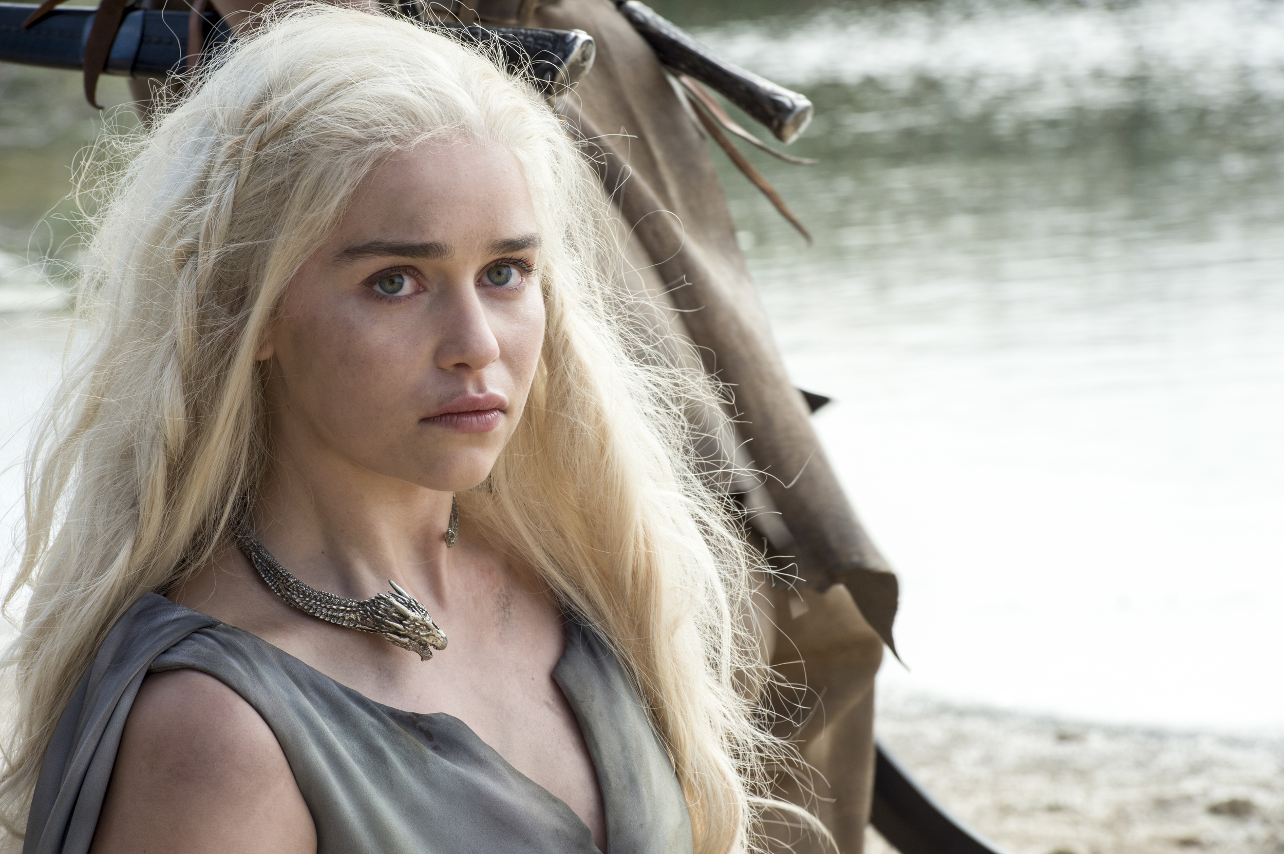 """Game of Thrones"" has zero female directors on its Season 7 roster"