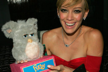Your inner '90s child is gonna freak: Furbies are back — and they got an INTENSE makeover
