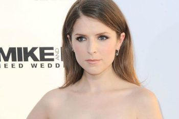 Anna Kendrick wore a surprising (but important) accessory to her movie premiere