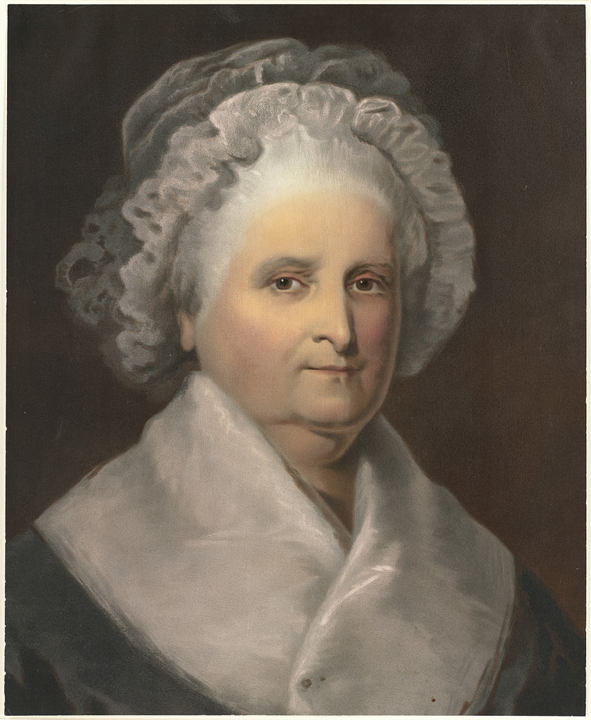 10 awesome Founding Mothers who often get forgotten