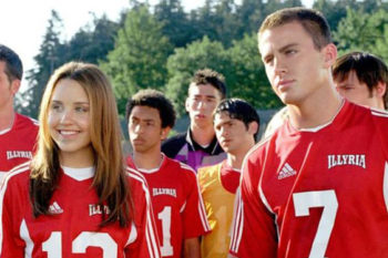 "What the cast of ""She's The Man"" looked like then vs. now"