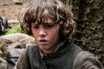 "Why Rickon Stark's introduction on ""Game of Thrones"" is now very, very ironic"