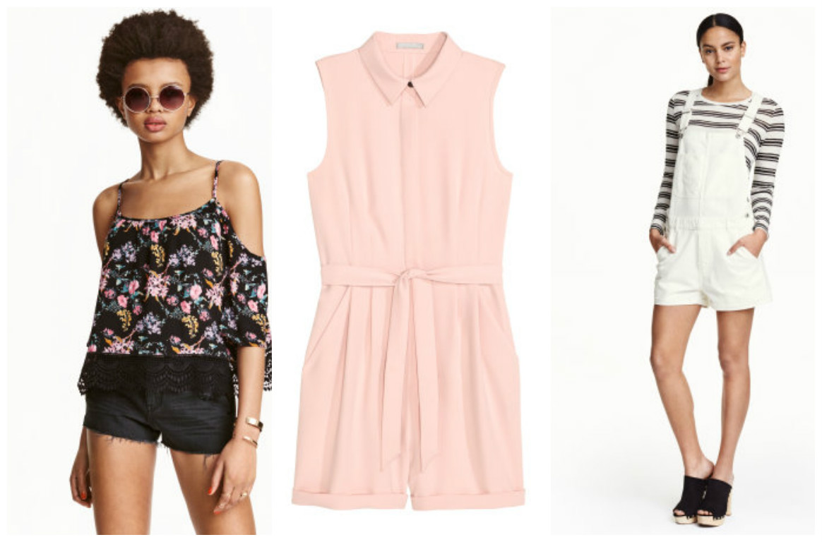 17 summer pieces you need from H&M's 4th of July MEGA sale