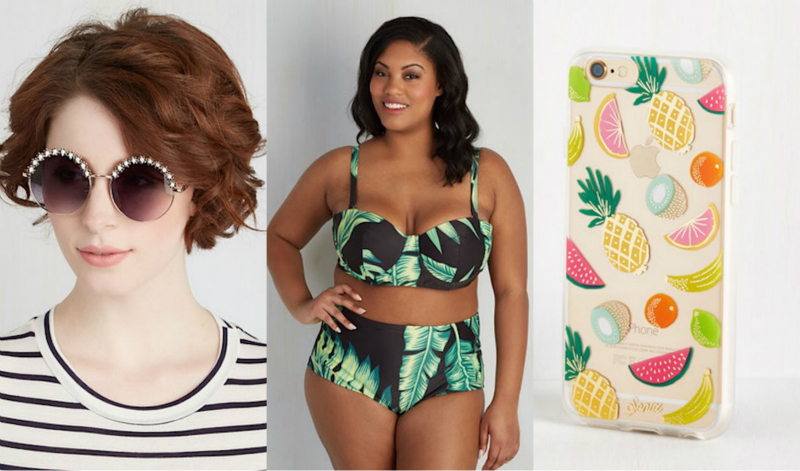 15 items you need from Modcloth's huge Fourth of July sale that are under $36