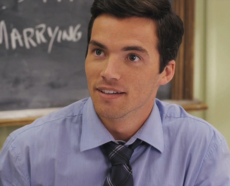 The 16 phases of having a crush on your teacher