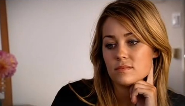 "Lauren Conrad just explained the true reason she'll never do a ""Hills"" reunion"