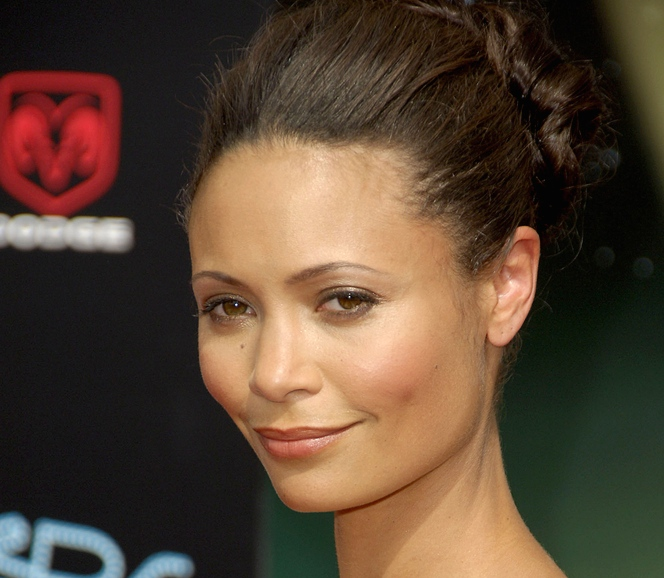 Thandie Newton just shared a horrifying story about sexual abuse during auditions