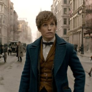 "Amazing news for ""Fantastic Beasts"" fans, there's a trilogy in the works!"