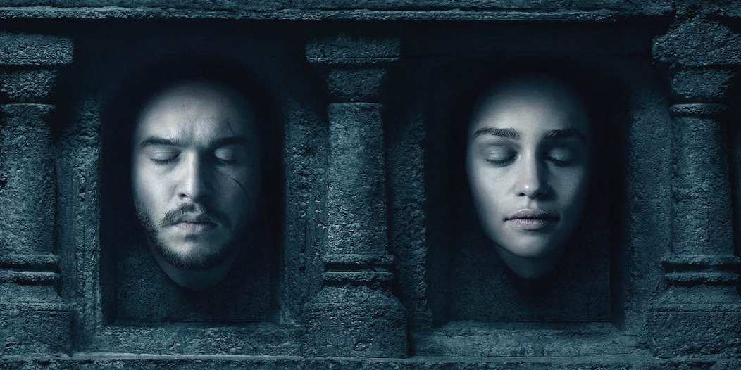 "If you're hoping for a Jon Snow/Daenerys wedding, this ancient ""Game of Thrones"" pact is on your side!"