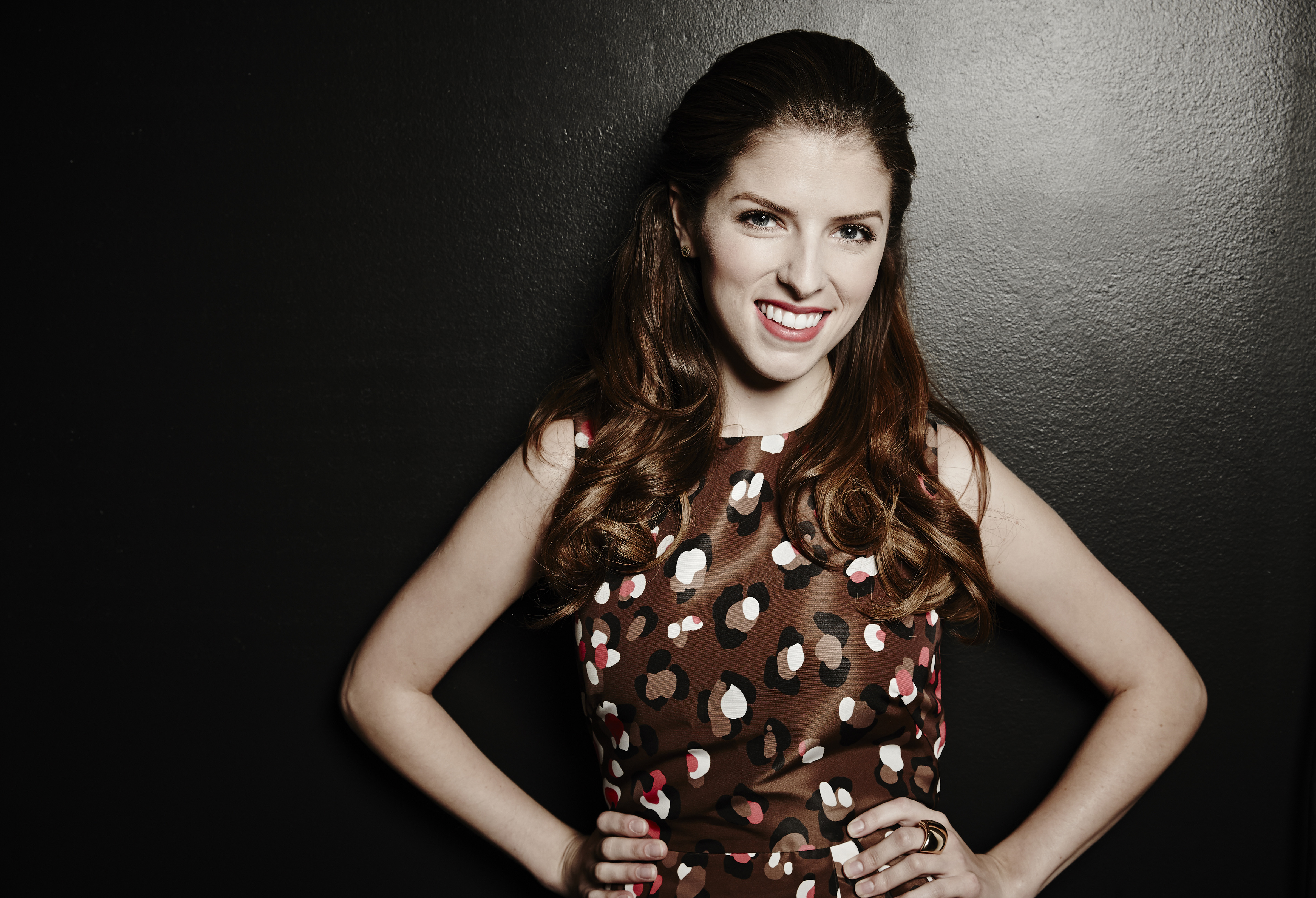 Anna Kendrick is down to play Squirrel Girl, if Marvel ever gets around to making the movie