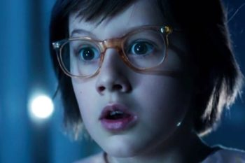 """We talked to """"The BFG"""" star Ruby Barnhill about dreams and being discovered by Steven Spielberg"""